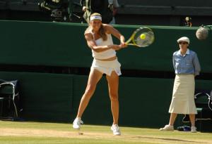 camera shot Wimbledon Centre Court