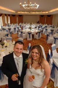 Wedding, Oakwood House, Maidstone