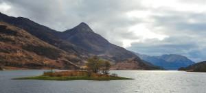 Loch Leven, Scotland, landscape photography