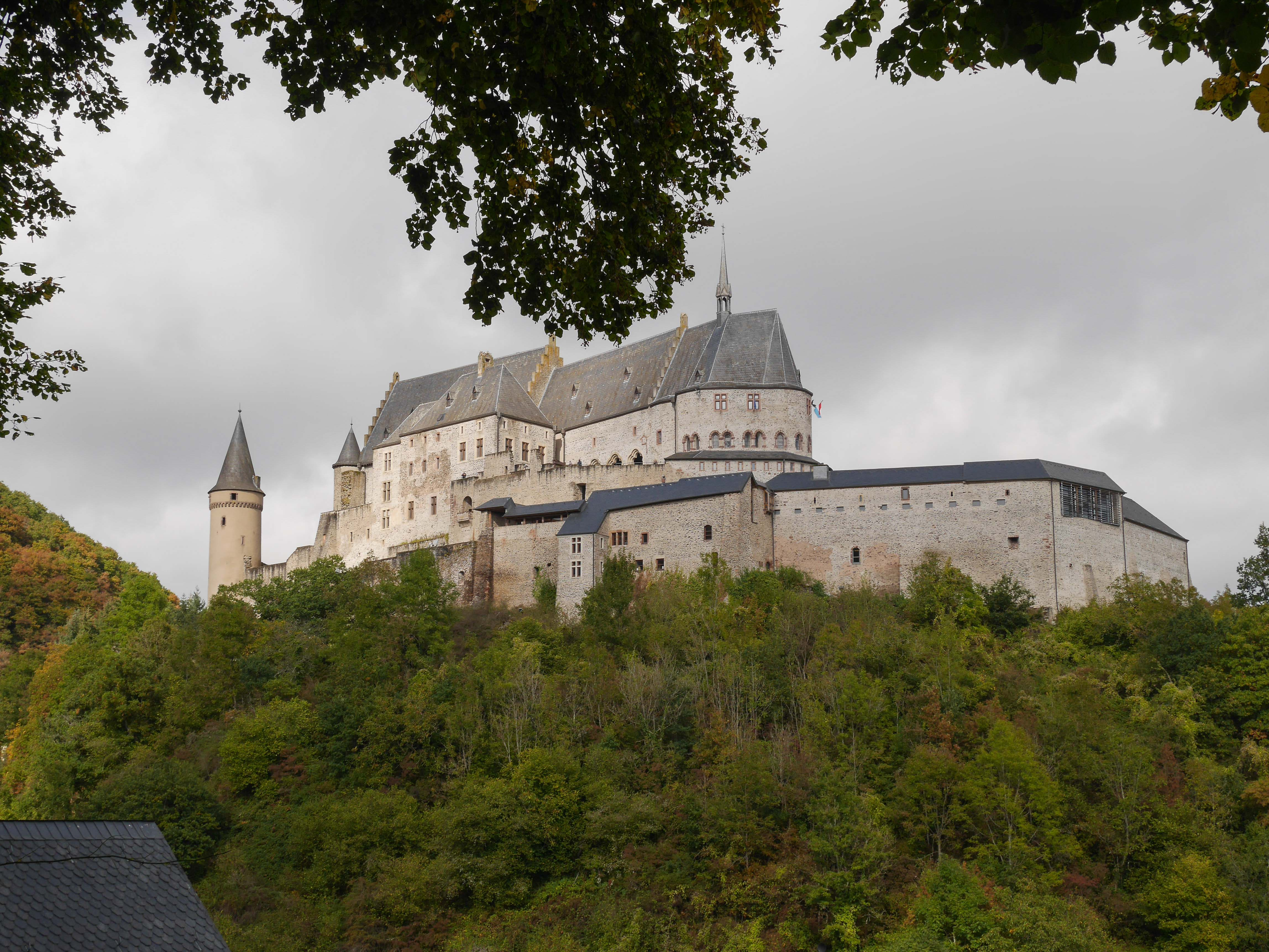 Have you ever been to Luxembourg? Why not?